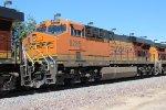 BNSF 8285