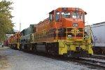 DGNO 146, CFNR 111, DGNO 3416, and DGNO 3419