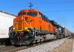 BNSF 7638