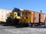 THE Class Unit GP38-2 for CSX