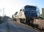 Conrail 7489