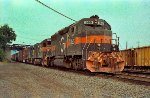 Guillford/B&M GP39-2 365
