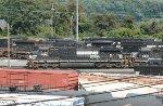 NS C44-9W 9694