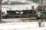 NS C40-8W 8404 (ex-CR 6205)