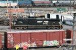 NS C44-9W 9555