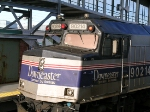 Downeaster Amtrak 90214
