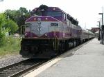 MBTA 1126