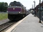 MBTA 1015