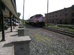 Train #223