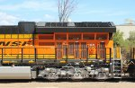 BNSF 3921