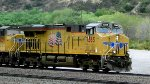 Union Pacific at Cajon Junction