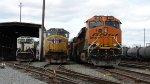 Tacoma Rail Service