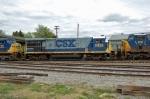CSX 5832