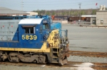 CSX 5839