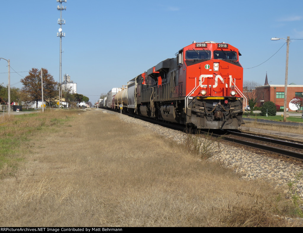 CN 2918