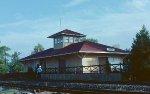 Southern RY depot
