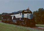 Hartwell/GWRR 136