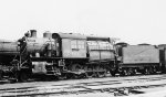 CNJ 4-8-0C #461 - Central RR of New Jersey