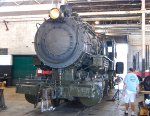 Baldwin Locomotive Works 0-6-0 26