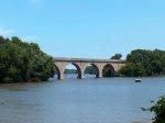 NS Lake Decatur Bridge