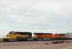 BNSF 6746