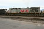 KCS 4600