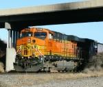 BNSF 7738