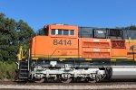 BNSF 8414