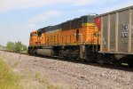 BNSF 9845 Roster.