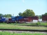 HLCX 3814