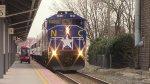 RNCX 1859 Ready To Depart Durham, NC