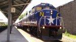 RNCX 1859 Leading Amtrak Piedmont Train 75 in Durham, NC