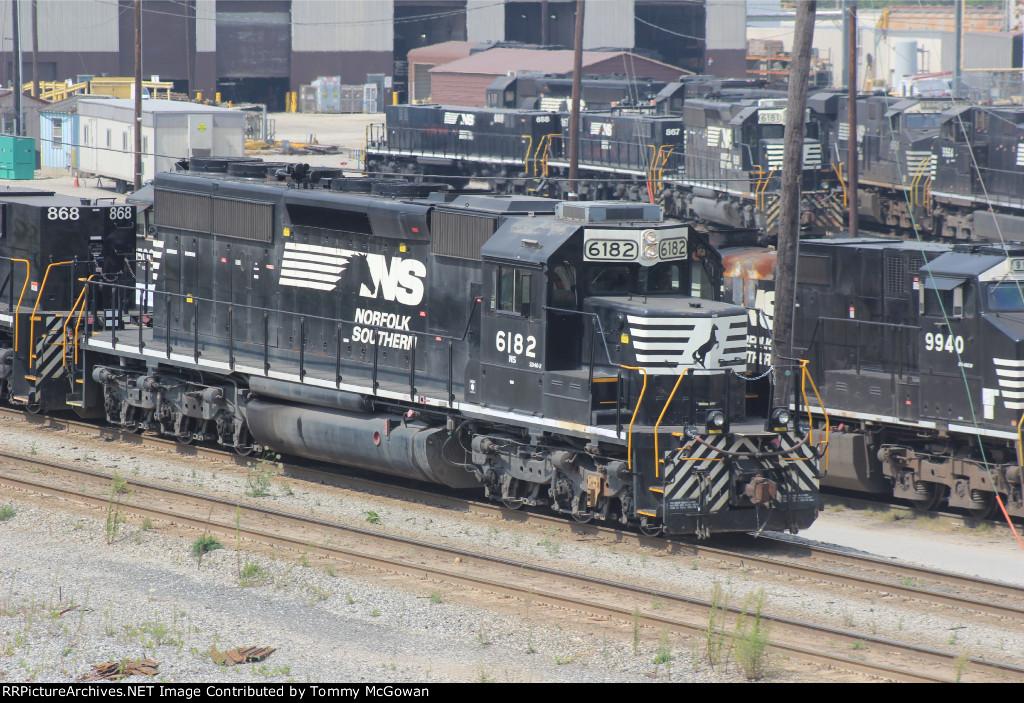 NS 6182