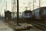 Amtrak E60 963
