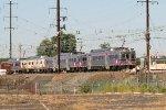 Septa Silverliner V 712