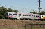 Septa Silverliner V 865