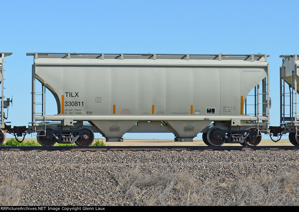 TILX 330811