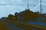 McRae SOU RY depot