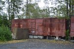 ARR Boxcar Retired