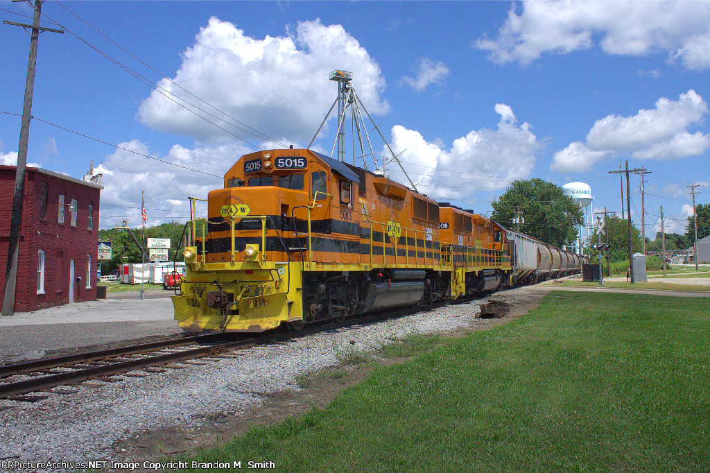 TPW 5015 West