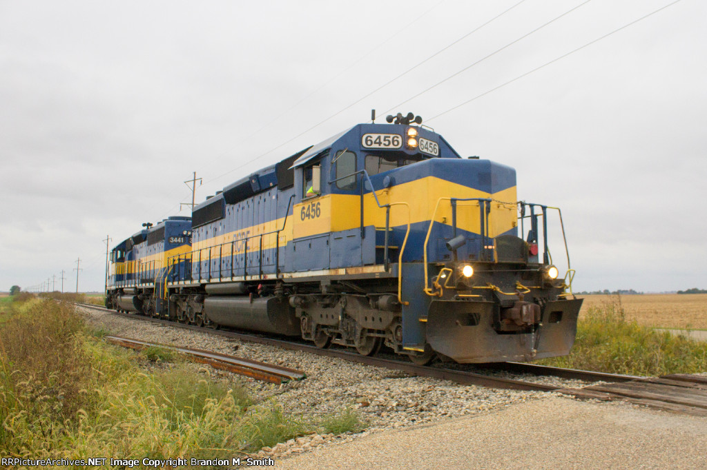 RCPE 6456 east