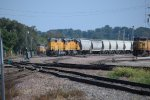 UP Engines 793 1515, Des Moines IA