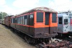 """100-year-old Chicago """"L"""" Car"""