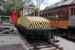 Locomotive #L-202