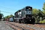 NS 5664 on MA-1