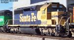 BNSF 6931