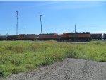 BNSF 2178 BNSF 2641 BNSF 2773