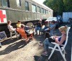 URHS Transportation Festival