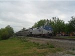 Amtrak 67