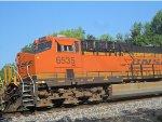 BNSF 6535